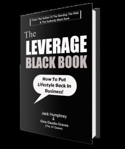 the leverage black book